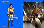 The Prince - Prince of Persia
