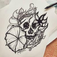 skully molly