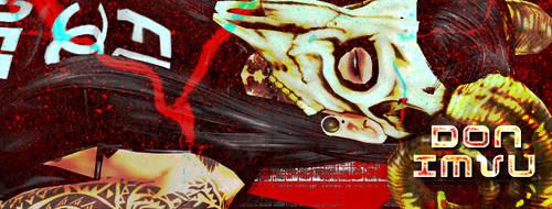 Facebook Banner Imvu