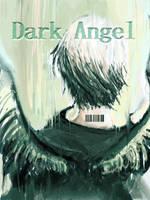 DARK ANGEL2 by wuyemantou