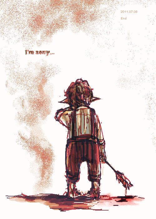 Bilbo by wuyemantou