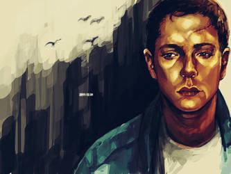 Dean20111231 by wuyemantou