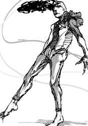 sketch1 by wuyemantou