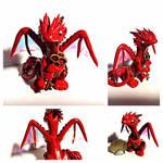 Keeper of keys Dragon