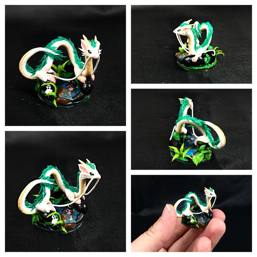 Mini Haku - Auction by LittleCLUUs