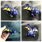 Accessory Dragon