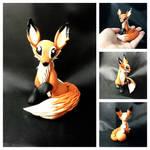 Fox Stitch combo