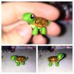 Chibi Turtle