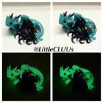 Glow Dice Guardian Dragon