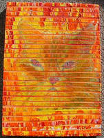 Kitty Cat From HELL by rosswright
