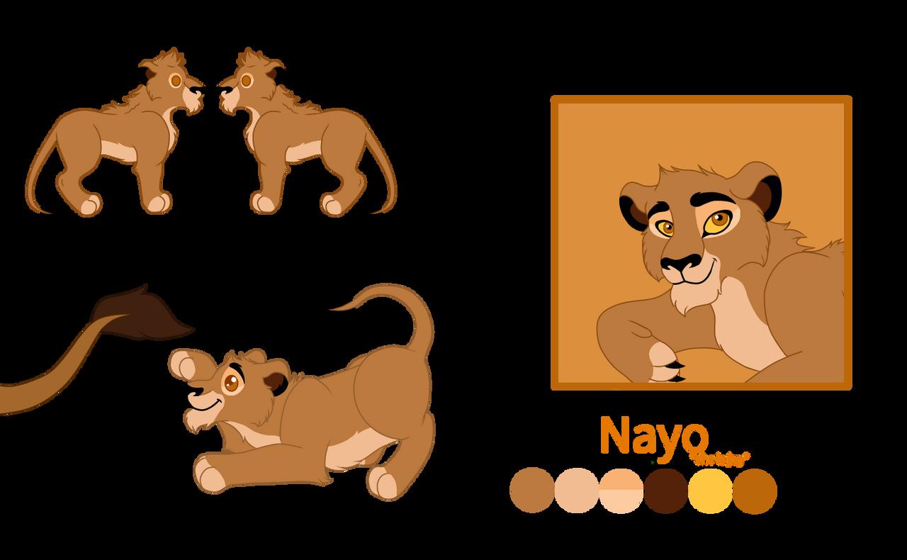 ~Nayo~
