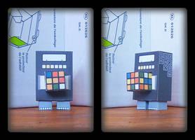Rubee Cubee v2 by lalibi