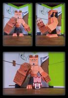 HellBoy (30cm) by lalibi