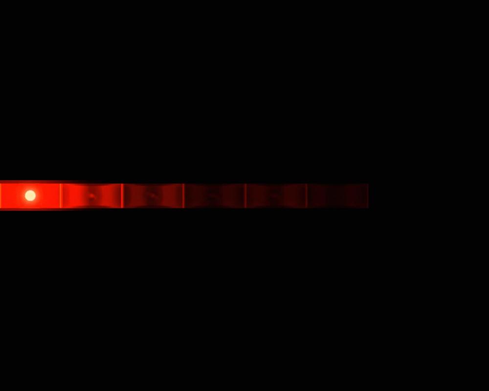 Knightrider Pulse Scanner By Mrclaypole67 On Deviantart