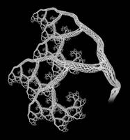 Fractal Tree No. 7 by RFat