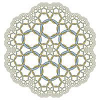 Six-fold Infinite Rings by RFat