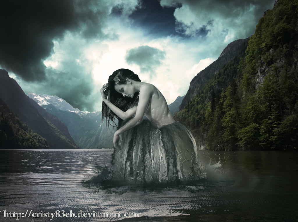 Tethys by Cristy83eb