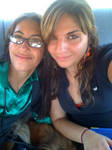 me and myii going away