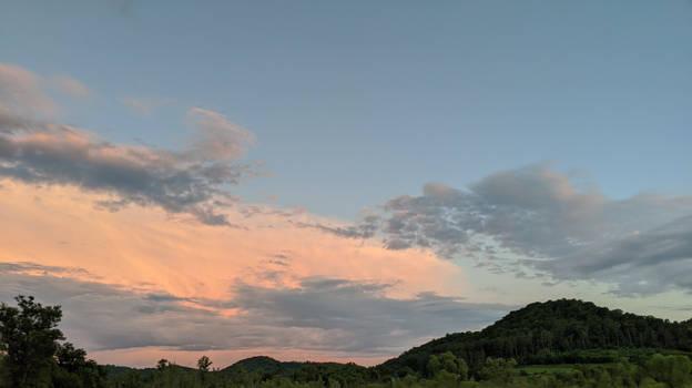 Beautiful Sky 2020