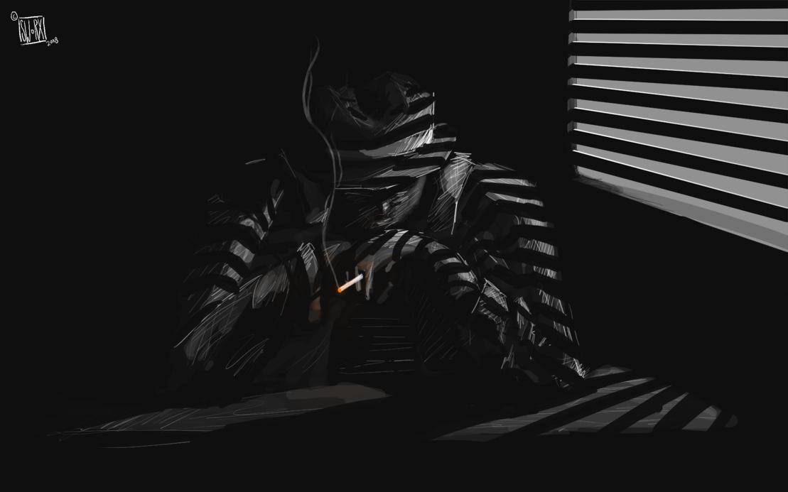 Noir by sereneworx