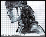Will Turner: At World's End