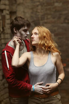 My Body's a Zombie for You ~Warm Bodies~