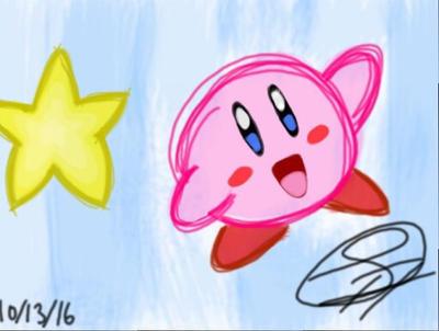 Kirby Kirby Kirby! by jarf1