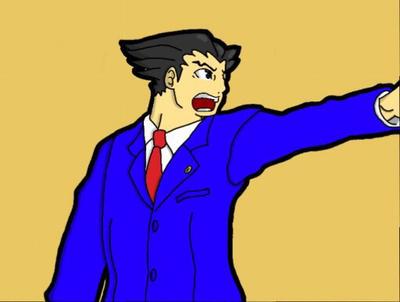 OBJECTION! by jarf1