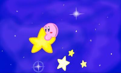 Kirby Squeak Squad by jarf1