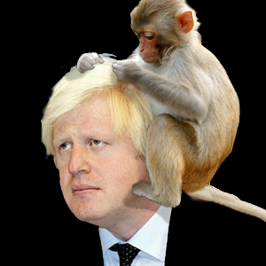 Boris Johnson Funny Video