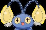 Free Chinchou Pokemon Vector
