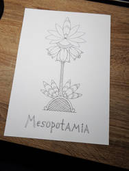 Mesopotamia by RitaMaskros