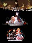 Tag Wall - Sword Art Online