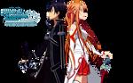 Render - Sword Art Online