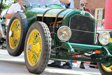 Car Show Cars Old School