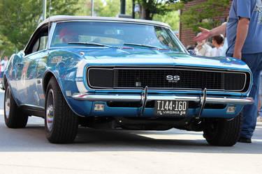 Car Show Cars SS