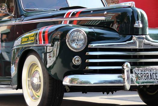 Car Show Cars