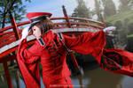 Senbonzakura Meiko BREAK the ZERO by vividplus