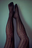 Legs 3 by Veralildaine-chan