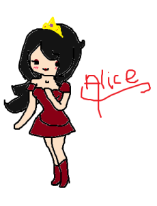 AskPrincessAlice's Profile Picture