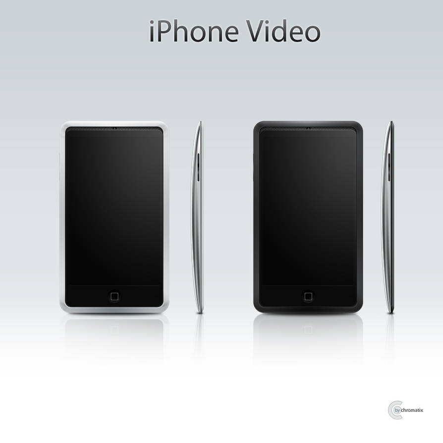 iPhone Video Concept