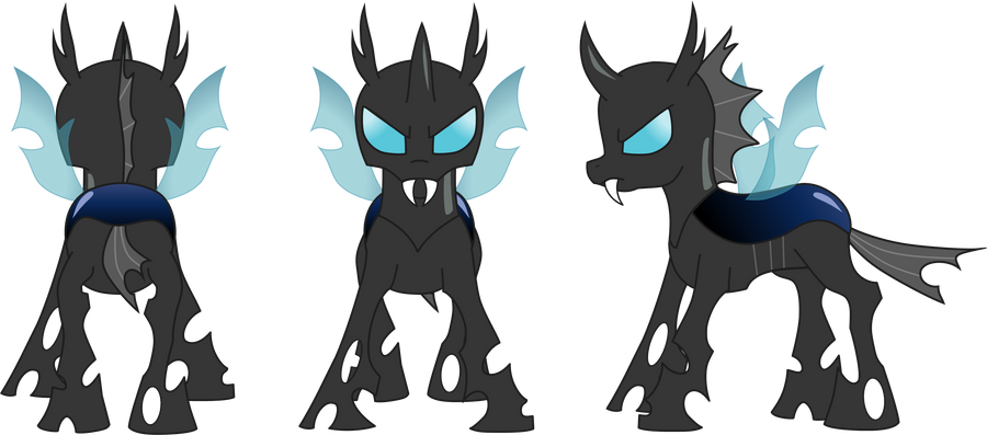 Mlp Changeling Tf: Attack On Titan Custom Skins View Topic