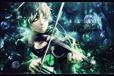 Playing the Melody by CryoGfx