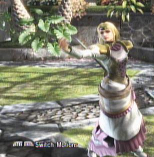 SCIV - Zelda by Murphysk8