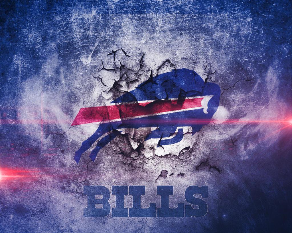 Buffalo Bills Wallpaper by Jdot2daP on DeviantArt