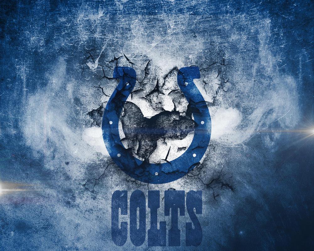 Indianapolis Colts Wallpaper by Jdot2daP on DeviantArt