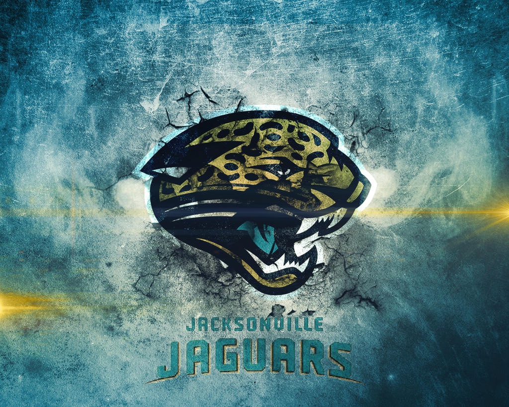 jacksonville jaguars wallpaper by jdot2dap customization wallpaper    Jacksonville Jaguars Wallpaper 2013