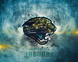 Jacksonville Jaguars Wallpaper by Jdot2daP