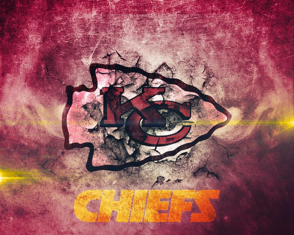 kansas city chiefs wallpaper by jdot2dap on deviantart
