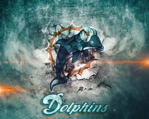 Miami Dolphins Wallpaper